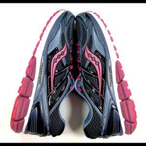 Saucony Shoes - Saucony Echelon 5 Women's Running Shoes S10276-1